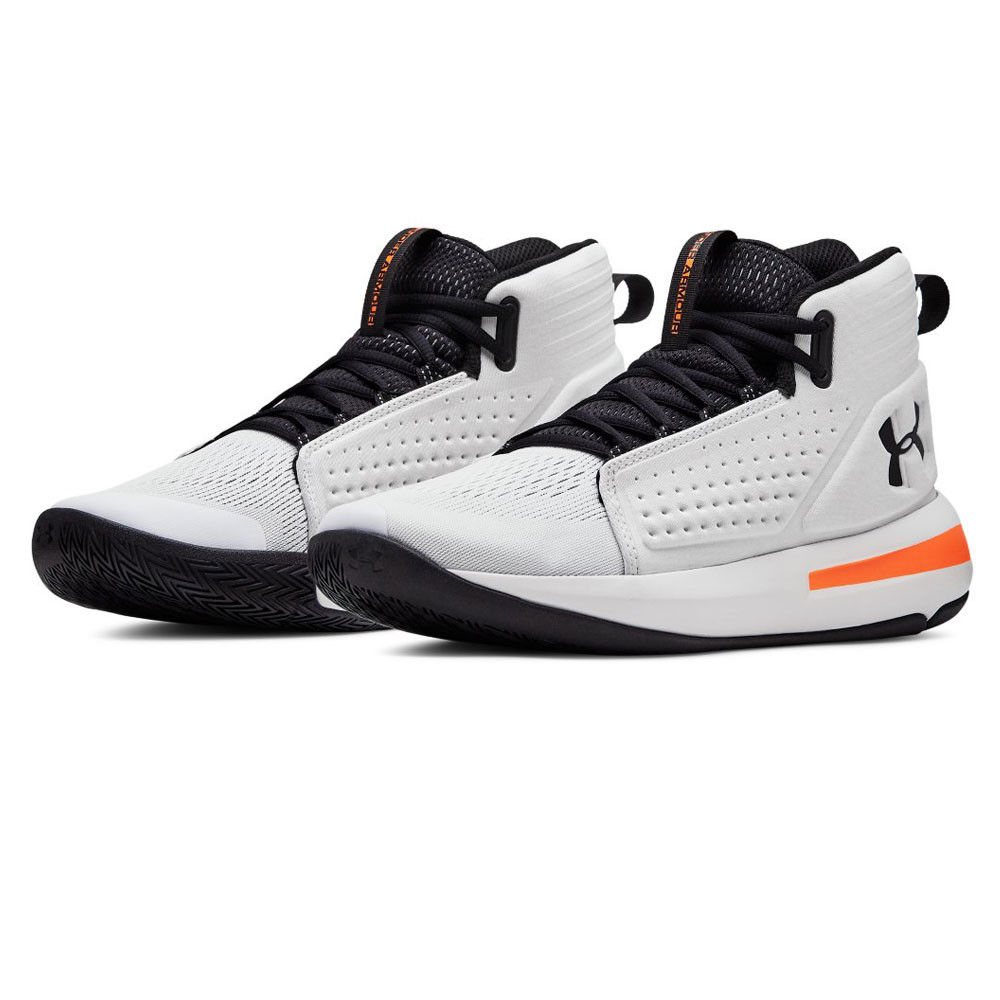 buy online f9bab e2afb Under Armour UA Torch Basketball Shoes