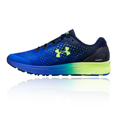 Under Armour Charged Bandit 4 GS Junior Running Shoes