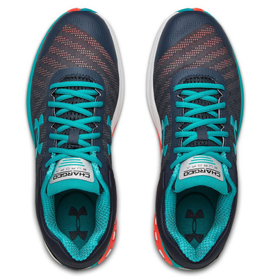 Under Armour Charged Europa 2 Running Shoes - AW19