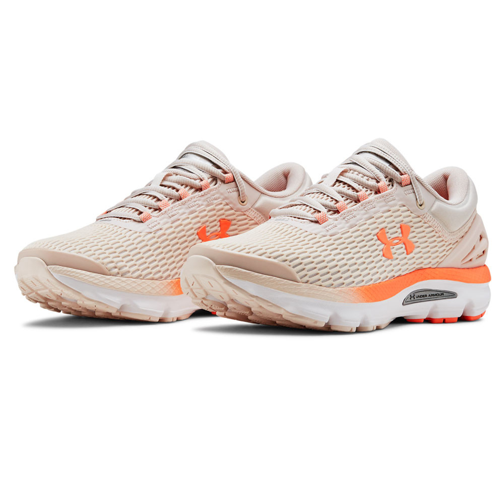 Under Armour Charged Intake 3 femmes chaussures de running AW19
