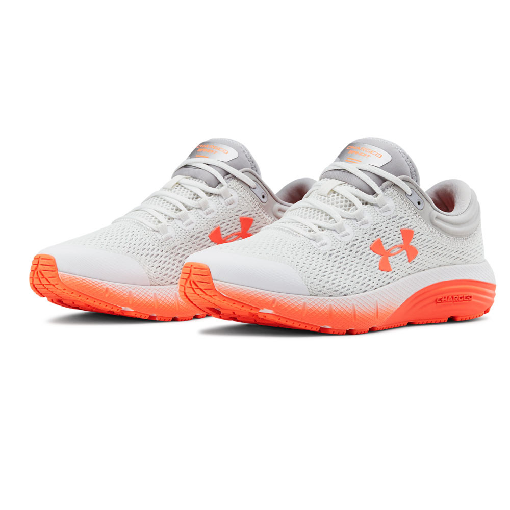 orange under armour shoes womens off 63