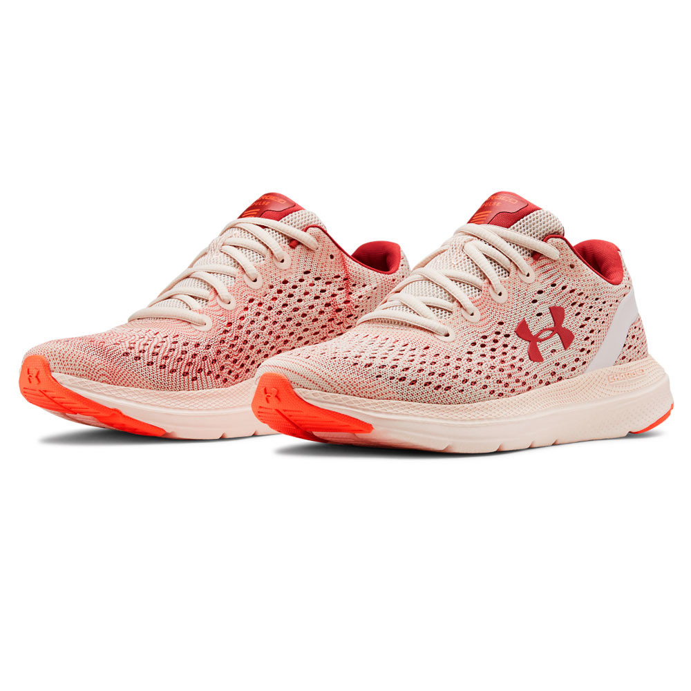 cuerda editorial mitología  Under Armour Charged Impulse MJVE Women's Running Shoes - AW19 ...