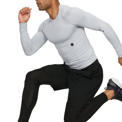 Under Armour Rush top a compressione