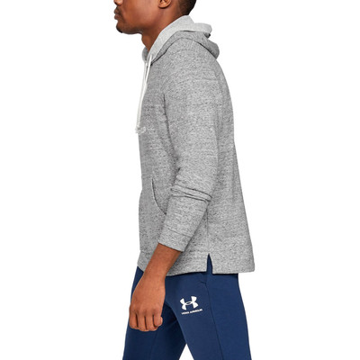Under Armour Sportstyle Terry Logo Hoodie - AW19