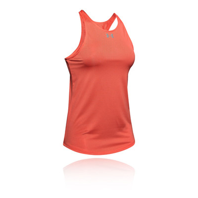 Under Armour Qualifier Women's Vest - AW19