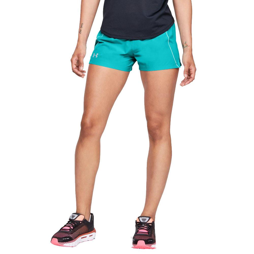 a0596bdcdd Under Armour Qualifier Speedpocket Women's Shorts - AW19