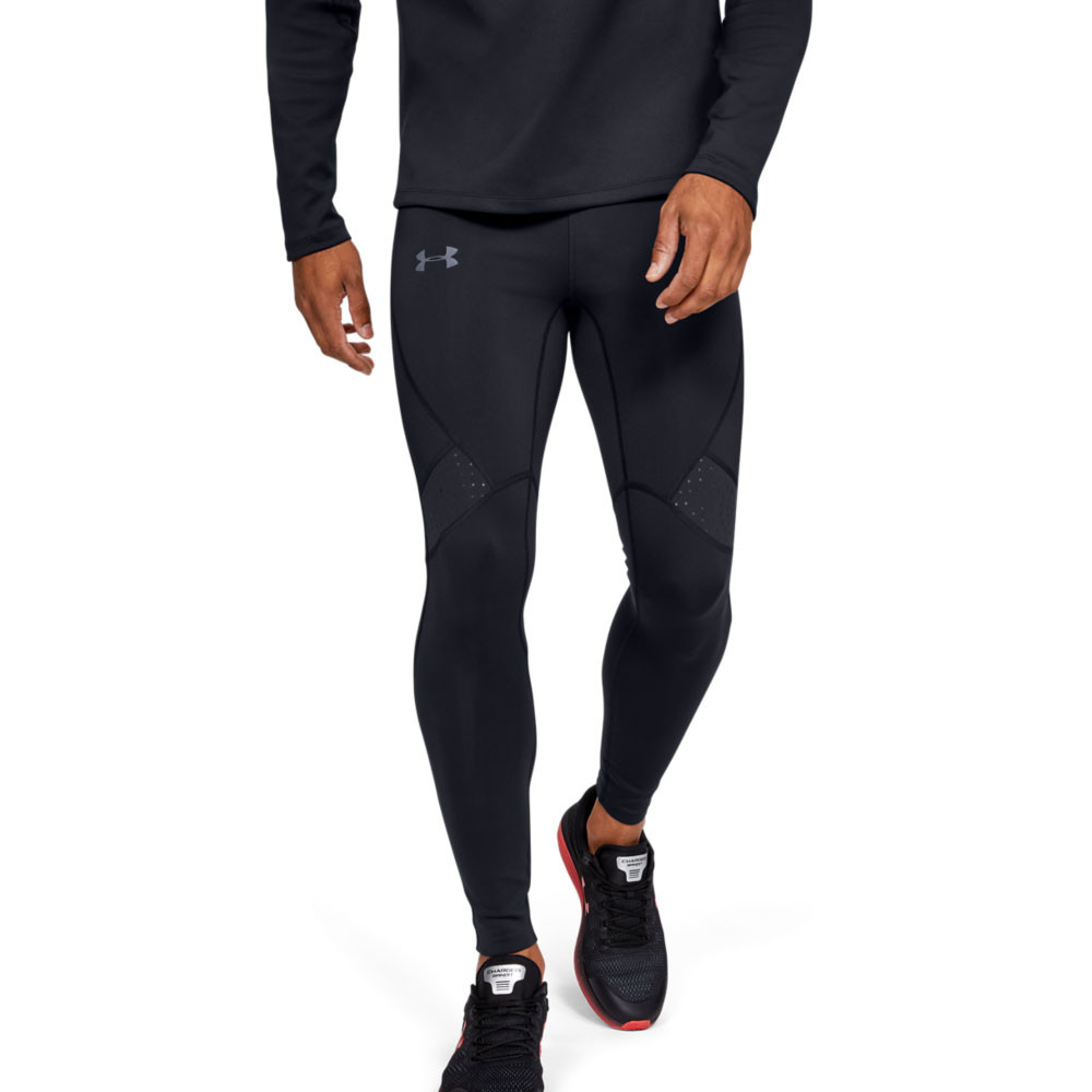Under Armour Qualifier Coldgear Tights - AW19