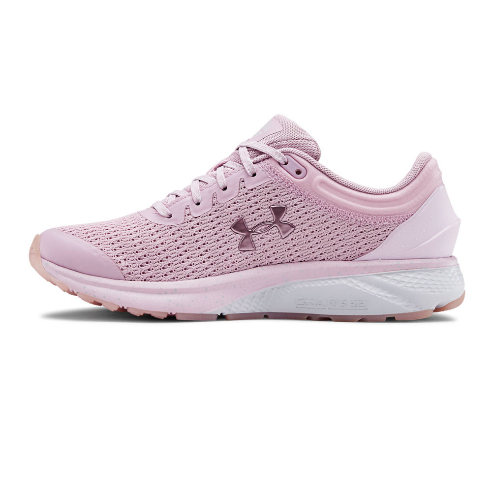 Under Armour Charged Escape 3 femmes chaussures de running