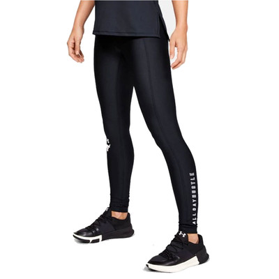 Under Armour  Project Rock HeatGear per donna collant