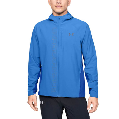 Under Armour Qualifier Outrun The Storm Jacket - SS20