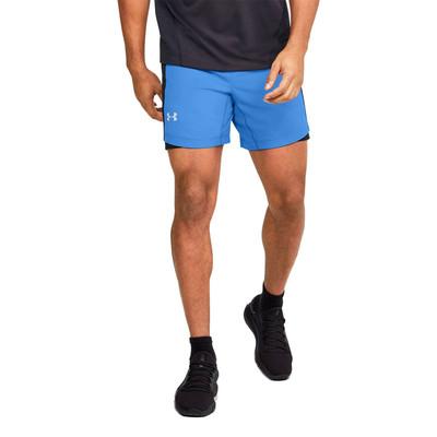 Under Armour Qualifier Speedpocket 7 Inch Shorts - SS20