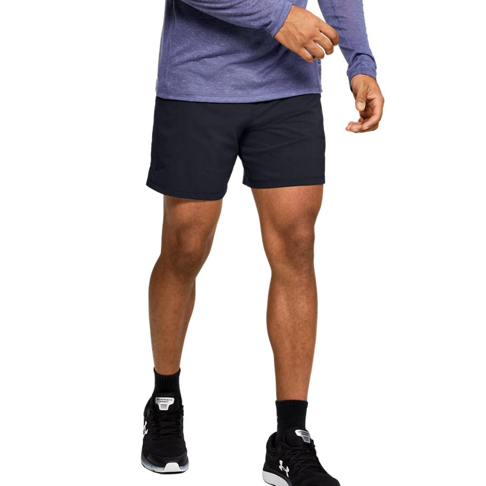 Under Armour Qualifier Speedpocket 7 Inch Linerless Shorts - SS20