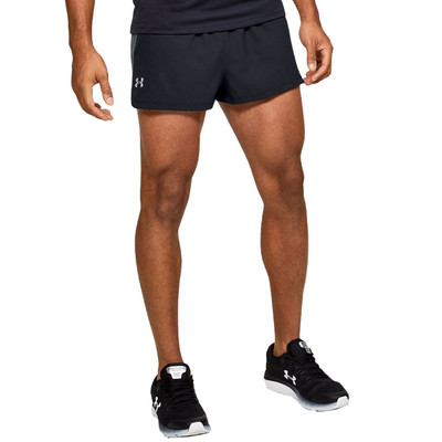 Under Armour Launch SW Split Shorts - SS20