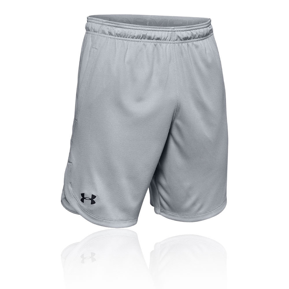 Under Armour Knit Performance Training Shorts - AW20