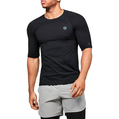 Under Armour Rush Seamless Compression T-Shirt - SS20