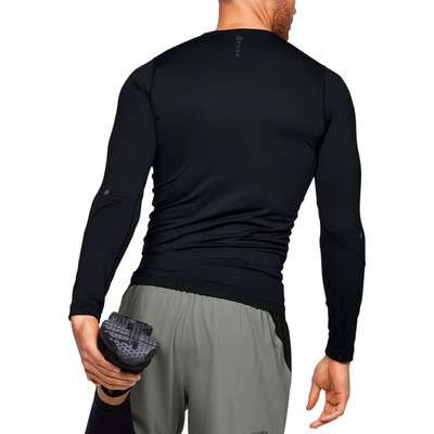 Under Armour HeatGear Rush Compression Long Sleeve Top - SS20