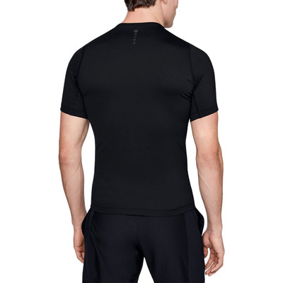 Under Armour HeatGear Rush Compression T-Shirt - SS20