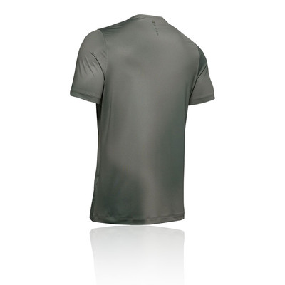 Under Armour HeatGear Rush Fitted T-Shirt - SS20