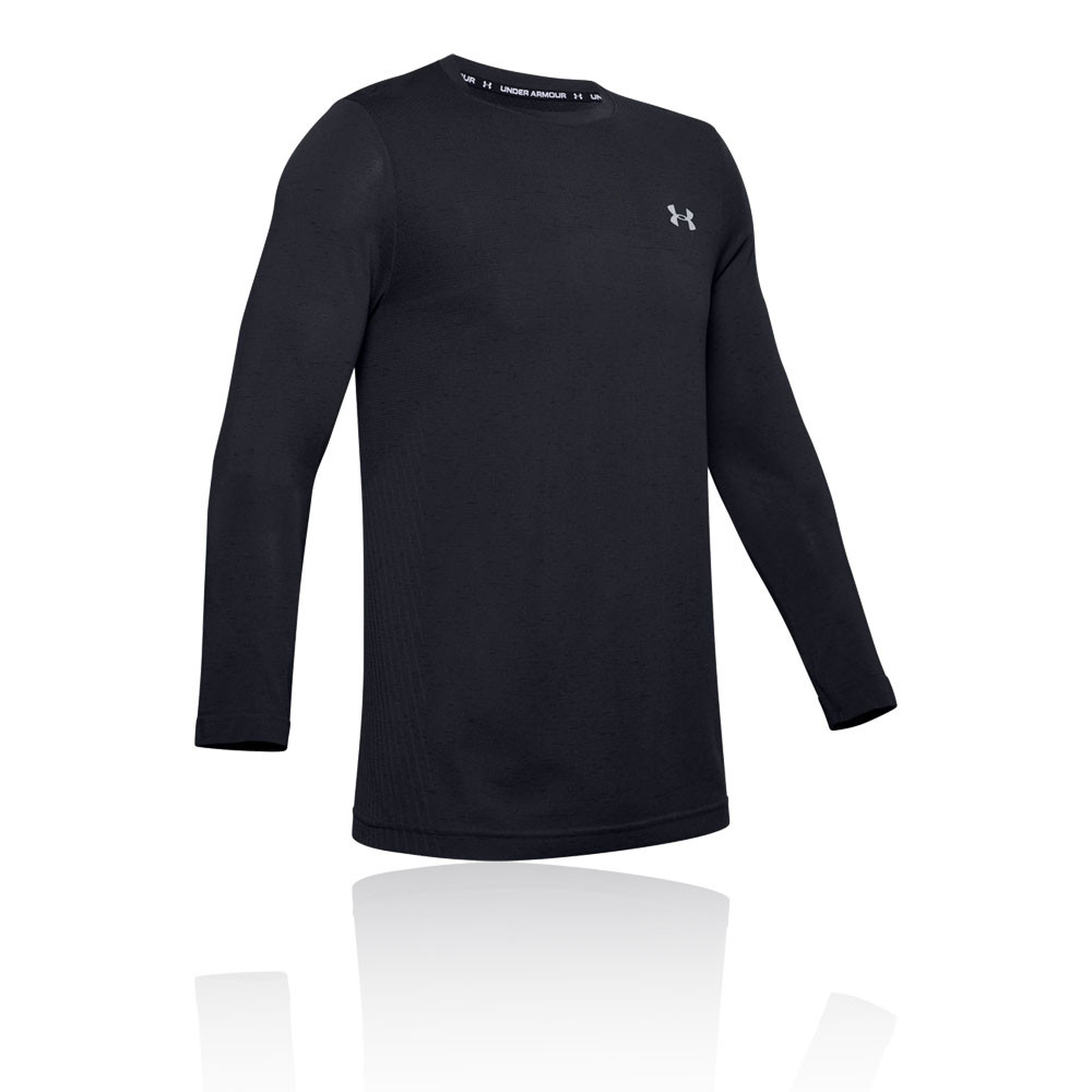 Under Armour Seamless Long Sleeve Top - SS20