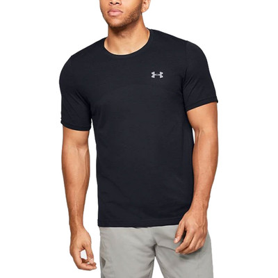 Under Armour Seamless Running T-Shirt - SS20