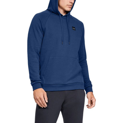 Under Armour Rival Fleece Pull-Over Hoodie - SS20