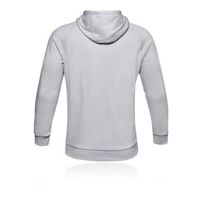 Under Armour Rival Fleece Sportstyle Logo Hoodie - SS20