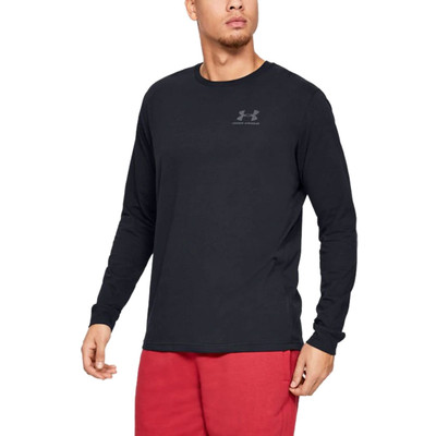Under Armour Sportsstyle Left Chest Top - SS20