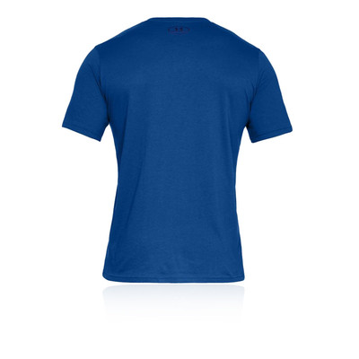 Under Armour Boxed Sportsstyle T-Shirt - SS20