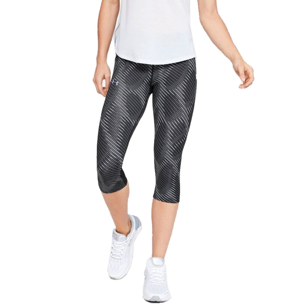 Under Armour Fly by Printed Damen-Shorts