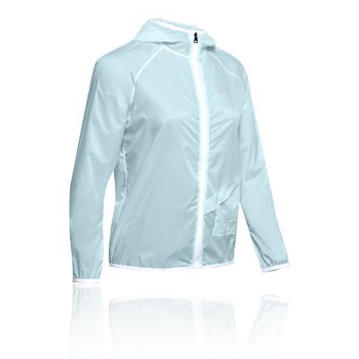 Under Armour Qualifier Storm Packable Women's Jacket - SS20