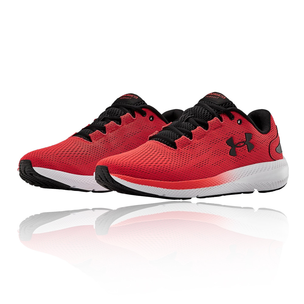 Under Armour Charged Pursuit 2 Running