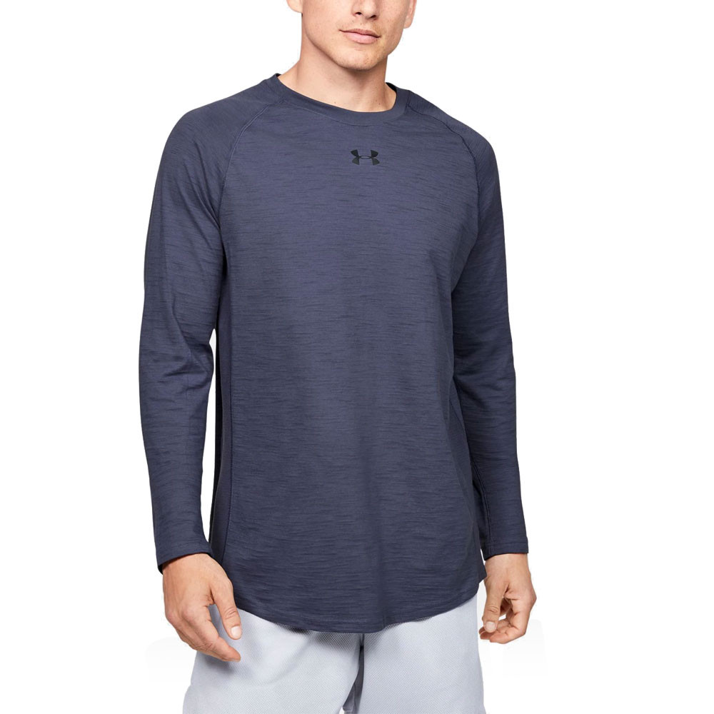 Under Armour Charged Cotton Running Top - SS20