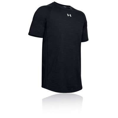 Under Armour Charged Cotton Running T-Shirt - SS20