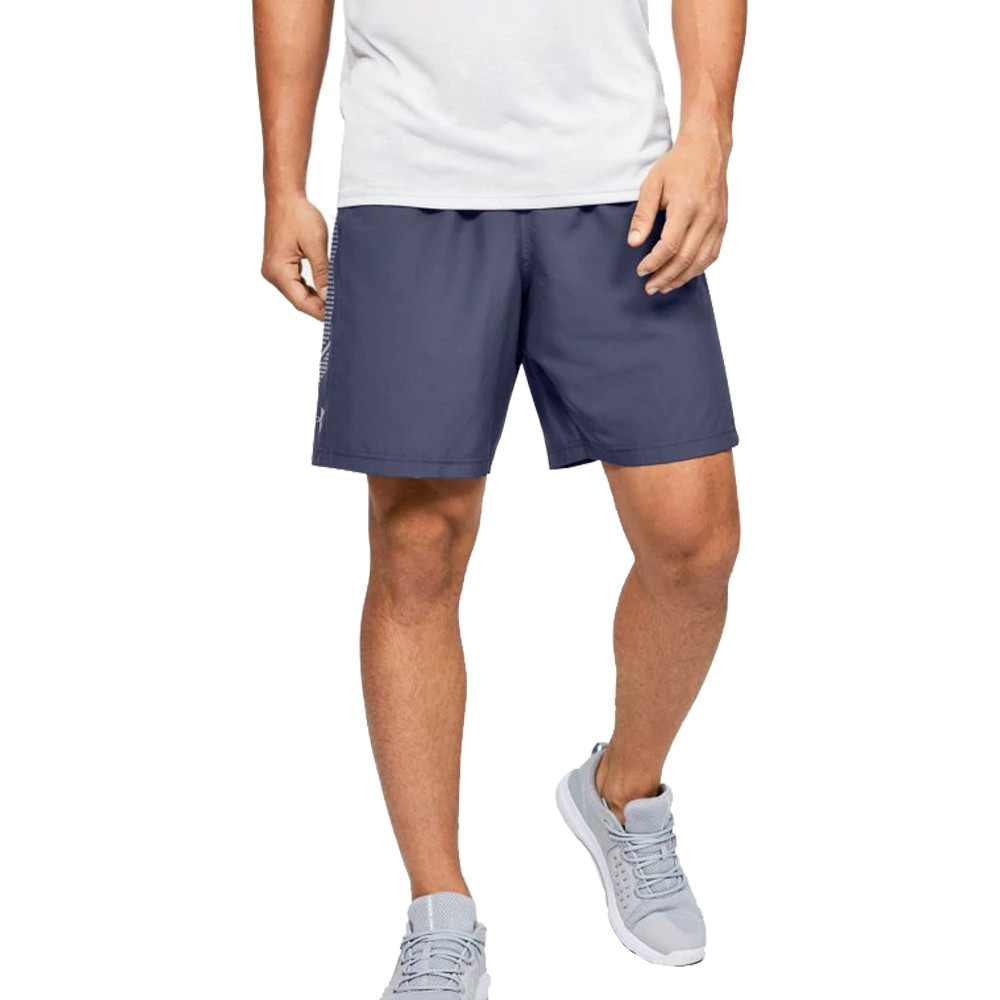 Under Armour Woven Graphic pantalones cortos - SS20