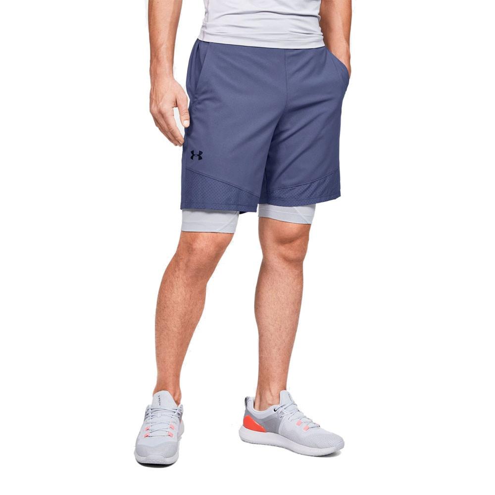 Under Armour Vanish Woven Shorts - SS20