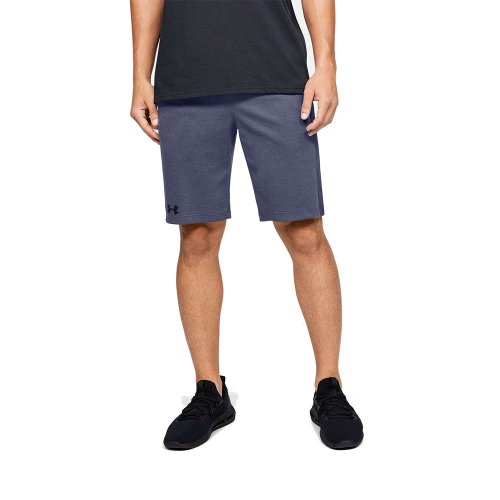 Under Armour Double Knit Shorts - SS20