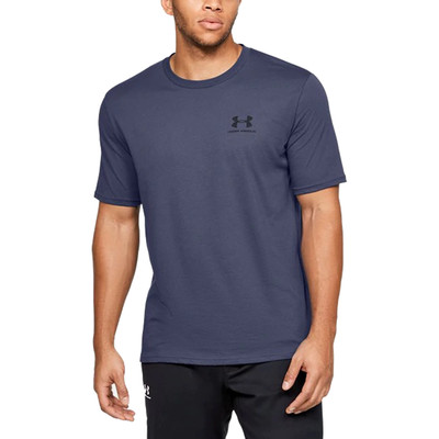 Under Armour Sportsstyle Left Chest T-Shirt - SS20