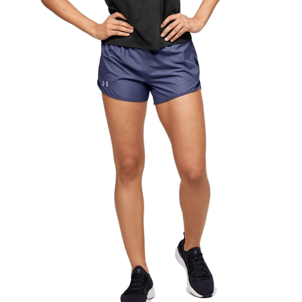 Under Armour Fly By 2.0 Perforated Women's Shorts - SS20