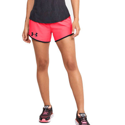 Under Armour Fly By 2.0 Wordmark Women's Shorts - SS20