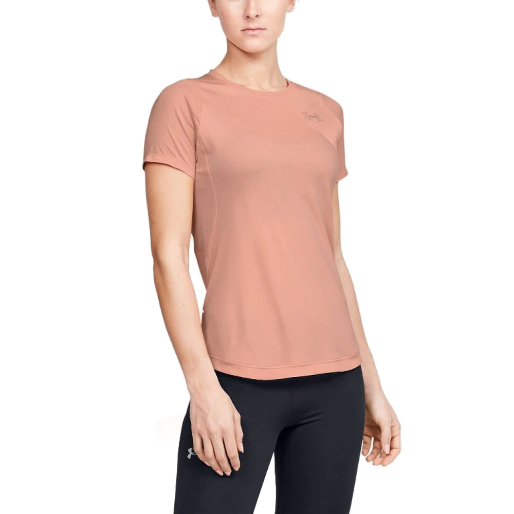 Under Armour Qualifier Iso-Chill Women's T-Shirt - SS20