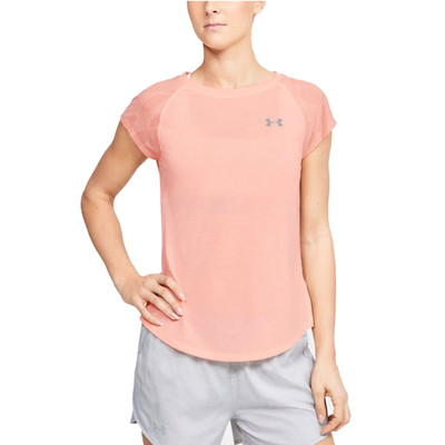 Under Armour Streaker 2.0 Shift Women's T-Shirt - SS20