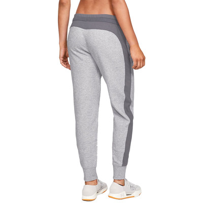 Under Armour Women's x Project Rock Double Knit Joggers