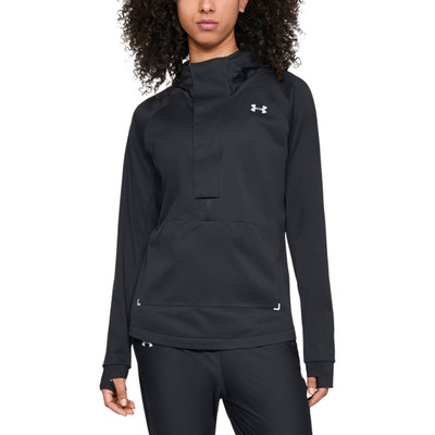 Under Armour ColdGear Reactor Run Half-Zip Women's Fleece