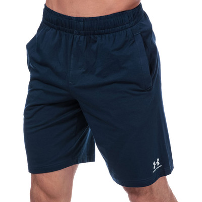 Under Armour Sportstyle Cotton pantalones cortos