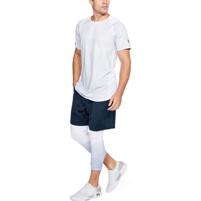 Under Armour MK-1 7 Inch Shorts