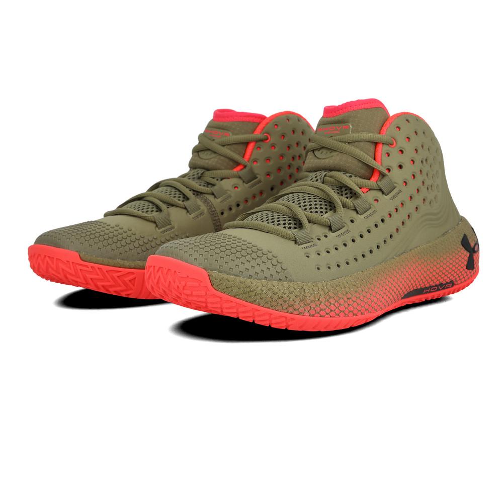Under Armour HOVR Havoc 2 scarpe da basket