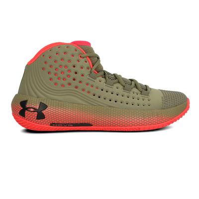 Under Armour HOVR Havoc 2 zapatillas de baloncesto