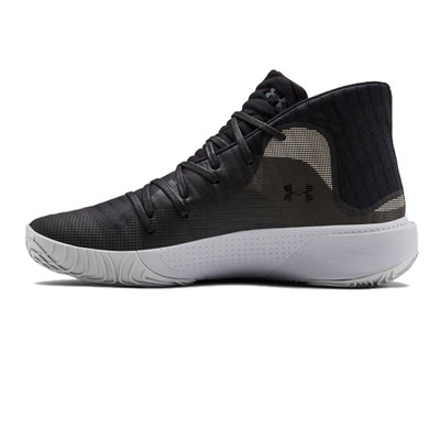 Under Armour Spawn Mid Basketball Shoes