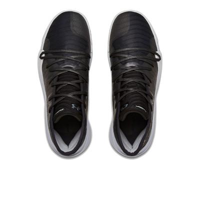 Under Armour Spawn Mid zapatillas de baloncesto