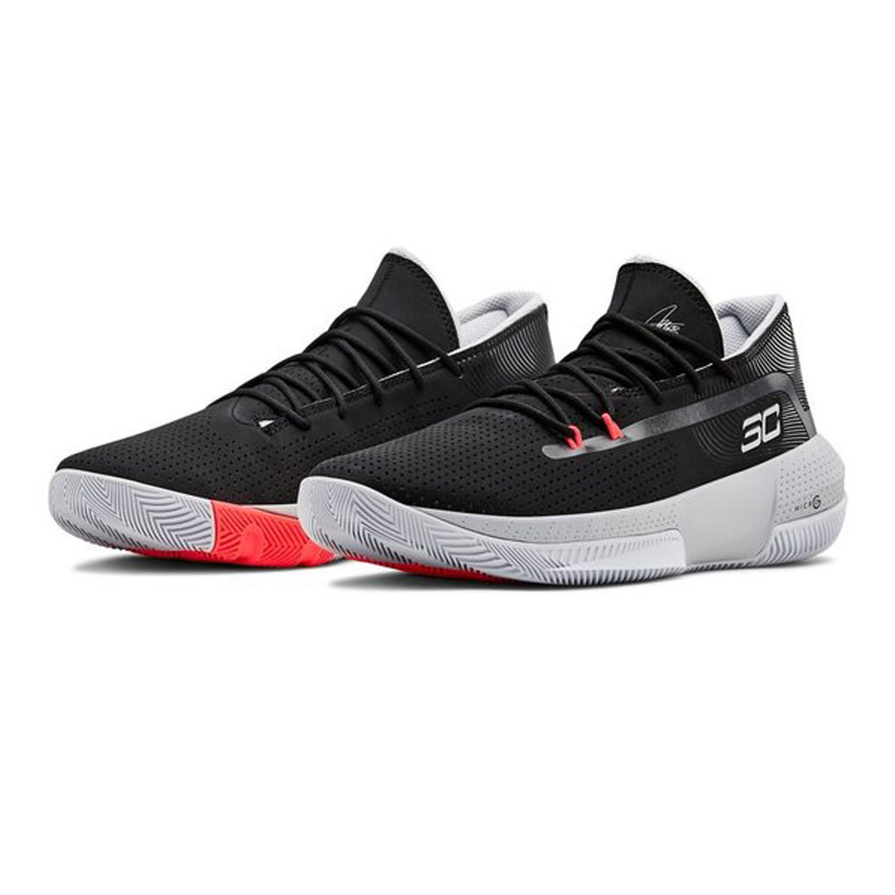 Under Armour SC 3ZER0 III zapatillas de baloncesto